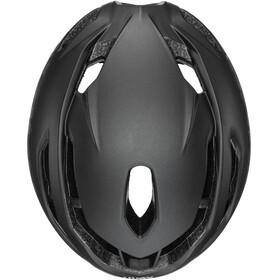 UVEX Race 9 Helmet all black matt